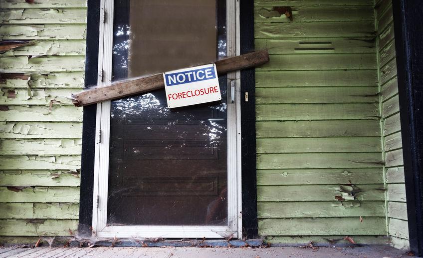 Avoiding NOLA Foreclosure