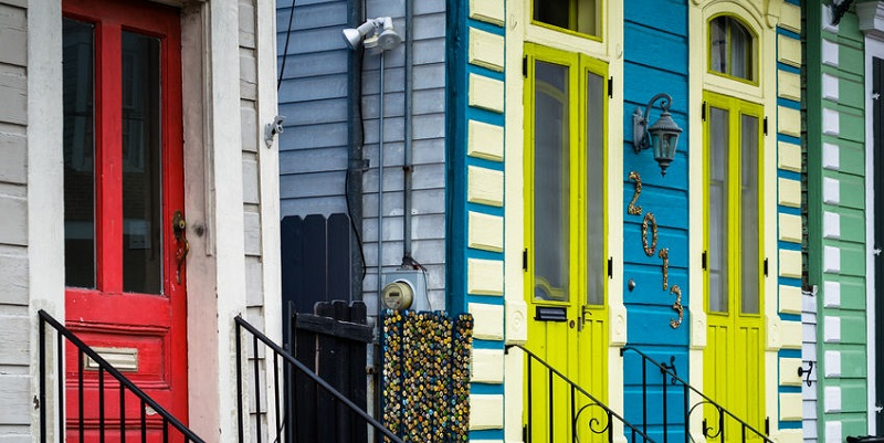 The Importance of New Orleans Homeownership