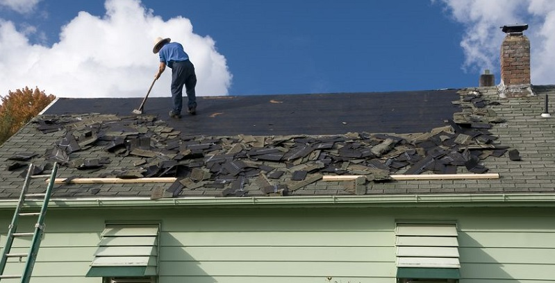 Should You Break the Bank to Repair Your Home?