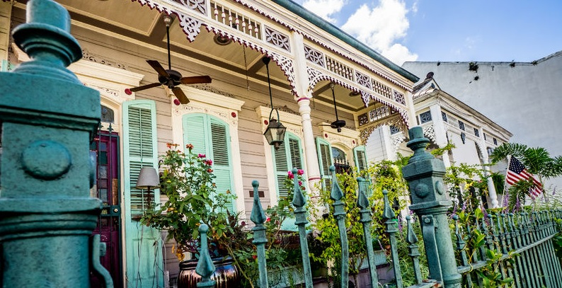 Big Easy Buyers Welcomes New Orleans Homes in Need of Repairs