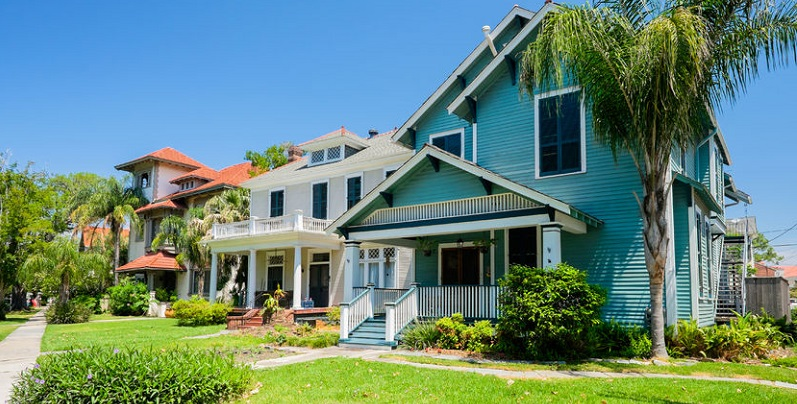 The 411 on New Orleans Real Estate