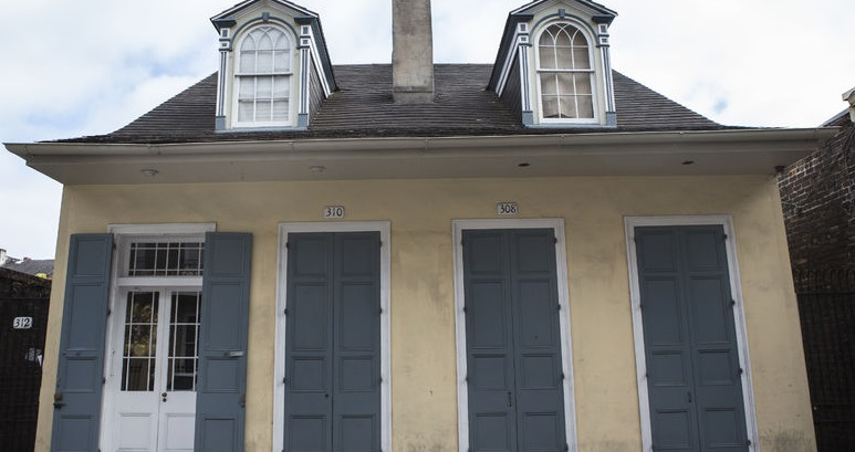 As Is Home Sales in New Orleans