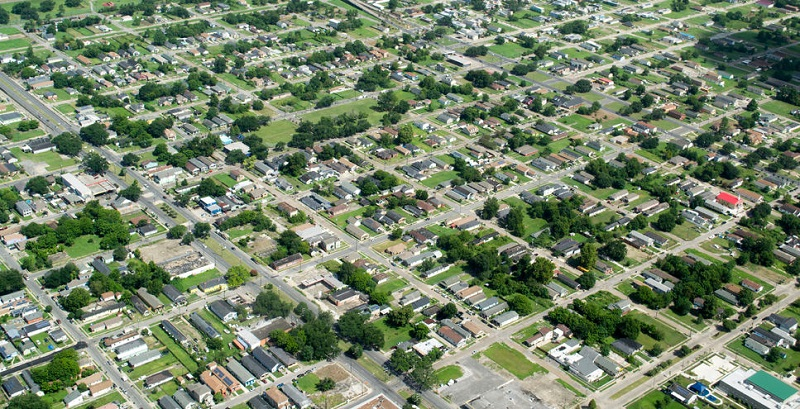 Are Property Taxes in Orleans and Jefferson Parishes Rising?