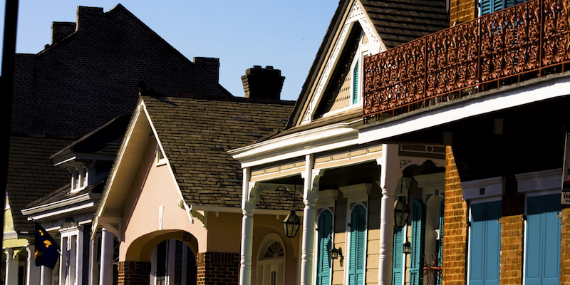 We Buy New Orleans Homes in the Summer, Fast