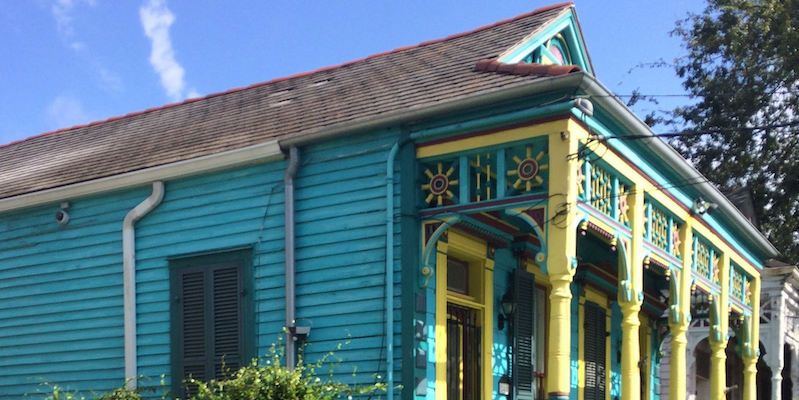Selling Your New Orleans Property As Is
