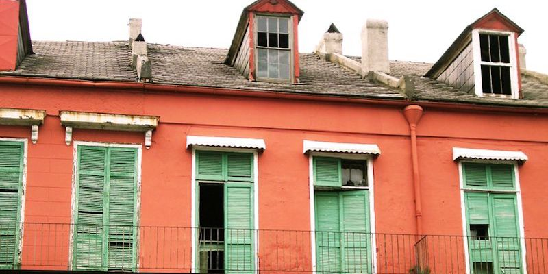 Transforming Your Ugly House in New Orleans